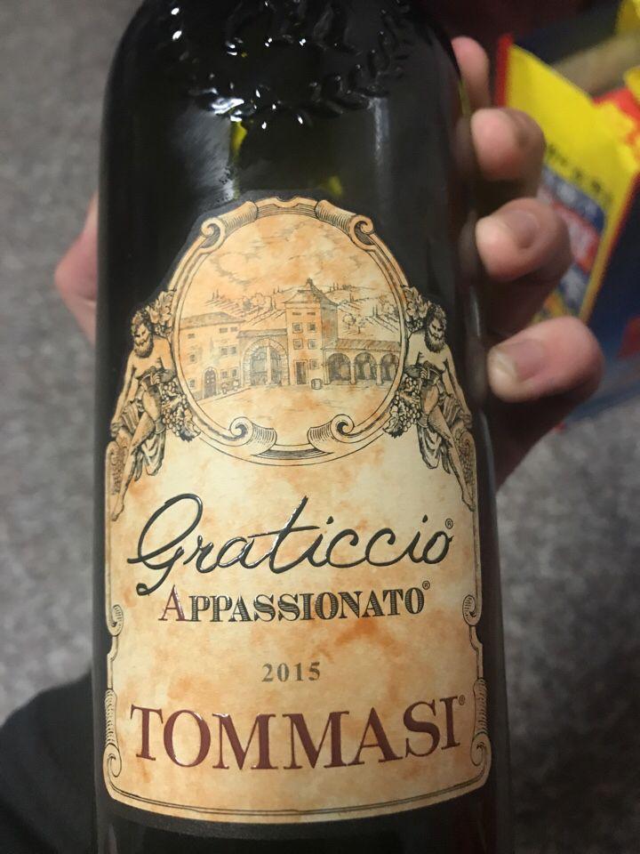 托马斯阿朵瑞托干白Tommasi Adorato Appassionato