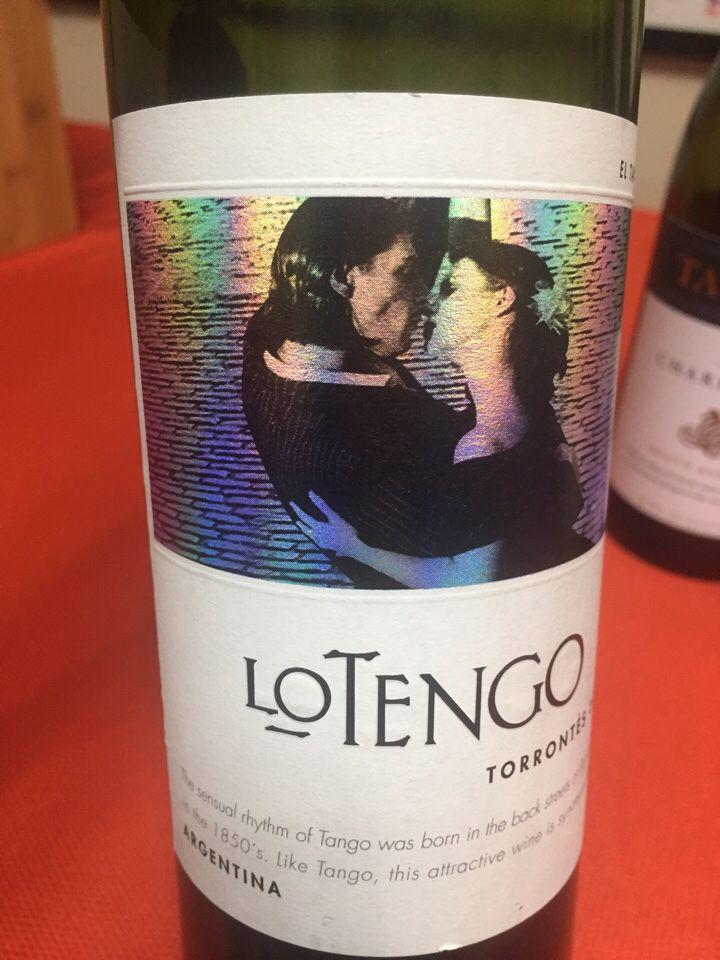 诺顿庄园探戈特浓情干白Bodega Norton Lo Tengo Torrontes