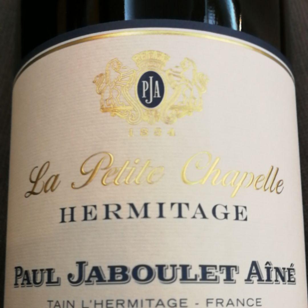 嘉伯乐小教堂园副牌干红Paul Jaboulet Aine La Petite Chapelle