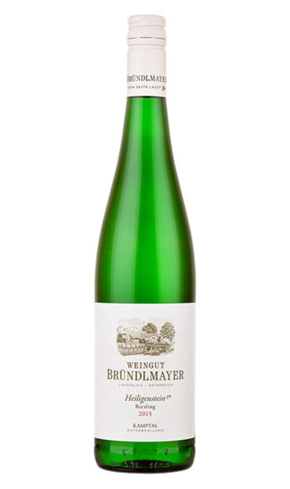 布德梅尔乐瓦塞园绿维特利纳迟摘甜白Weingut Brundlmayer Gruner Veltliner Loiser Berg Auslese