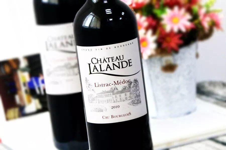 拉朗德古堡干红Chateau Lalande Vieilles Vigne