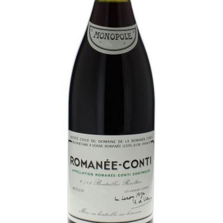 罗曼尼·康帝罗曼尼-康帝园干红Domaine de la Romanee-Conti Romanee-Conti