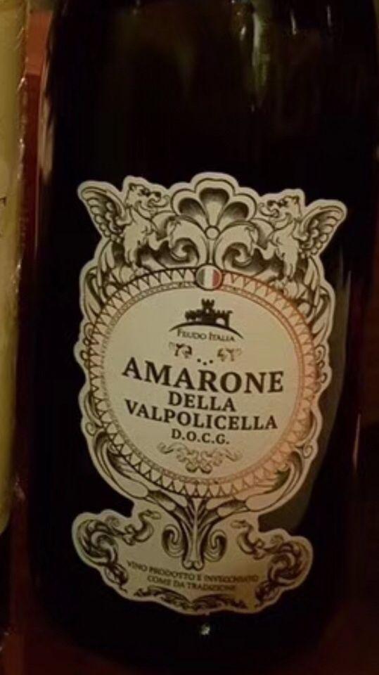 桑蒂瓦坡里切拉阿玛罗尼干红santi Amarone della Valpolicella