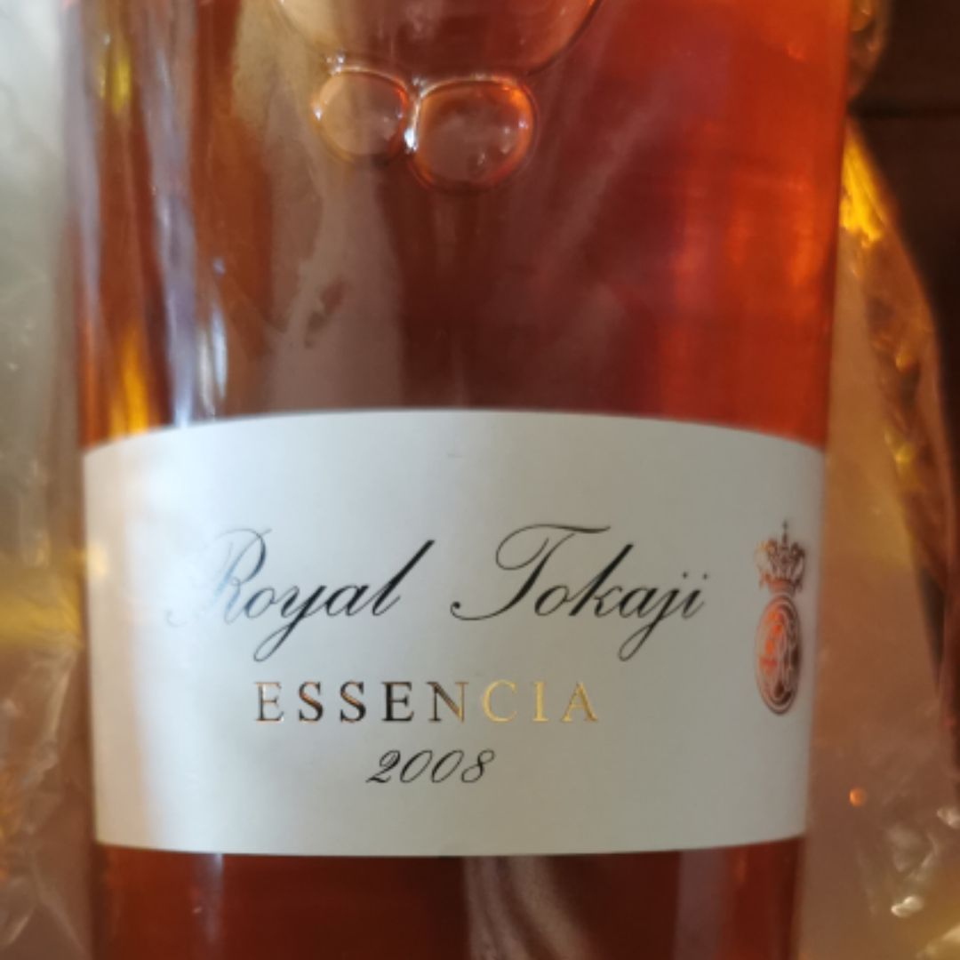 皇家托卡伊托卡伊阿苏艾森西雅甜红The Royal Tokaji Wine Company Tokaji Aszu Essencia