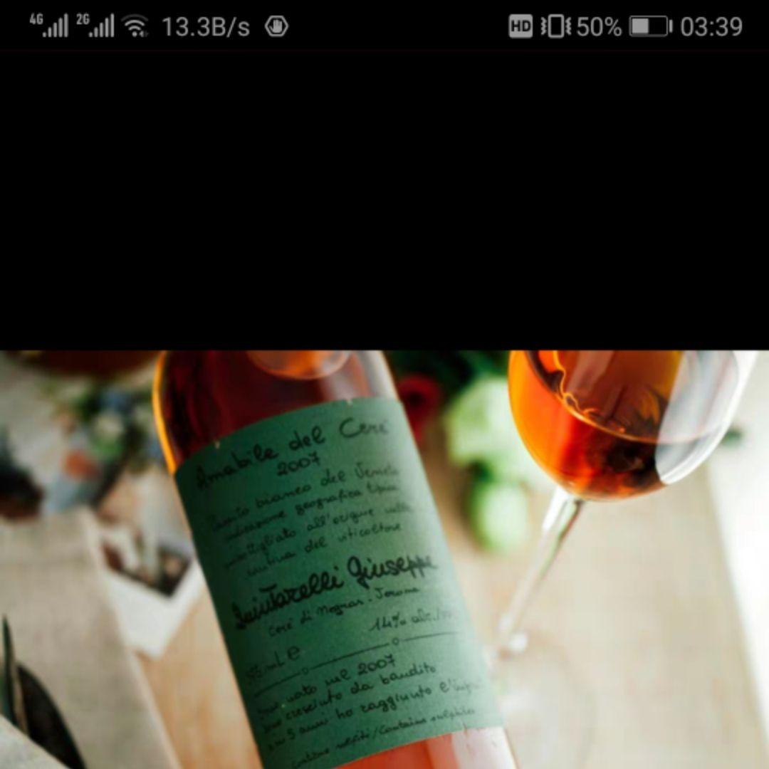 琨塔奈利酒庄品丽珠干红Giuseppe Quintarelli Alzero Cabernet Franc