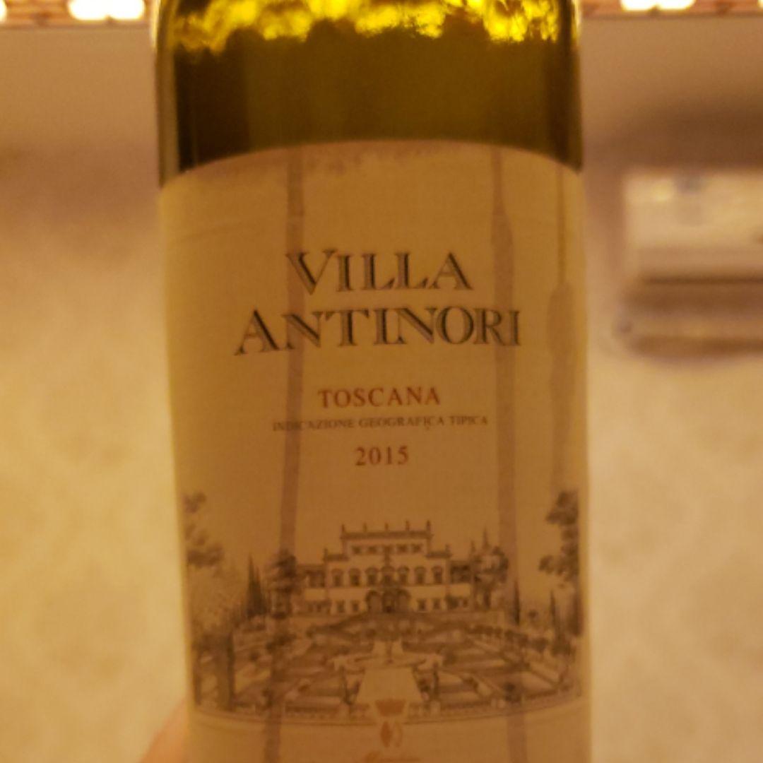 安东尼庄园干红Villa Antinori Red