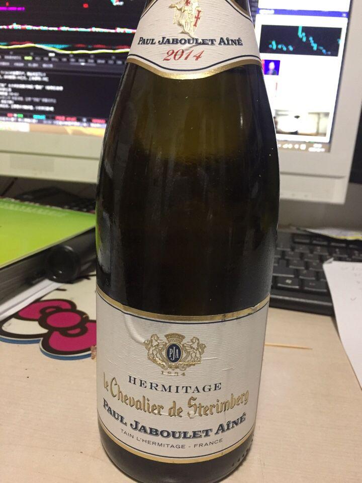 嘉伯乐斯坦伯格骑士干白Paul Jaboulet Aine Le Chevalier de Sterimberg Blanc