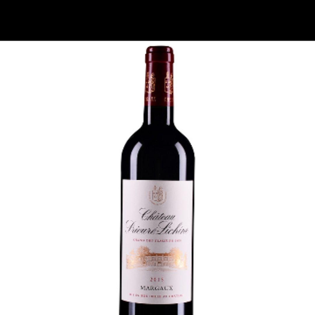荔仙酒庄干红Chateau Prieure-Lichine