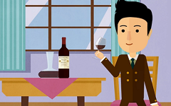 什么样的杯子才适合品酒?