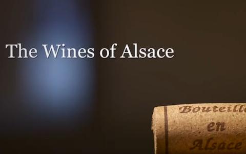 产区探秘:法国·阿尔萨斯