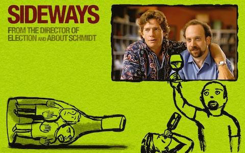【剧情/喜剧】杯酒人生 Sideways (2004)