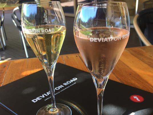 """正当季!澳大利亚最""""酷""""的明星葡萄酒产区"""