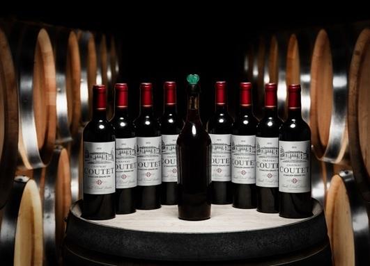世界上最古老的一瓶波尔多干红,猜猜它几岁了?