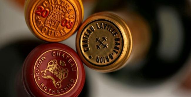 Château、Domaine、Maison破解版,看完让你666地读酒标!