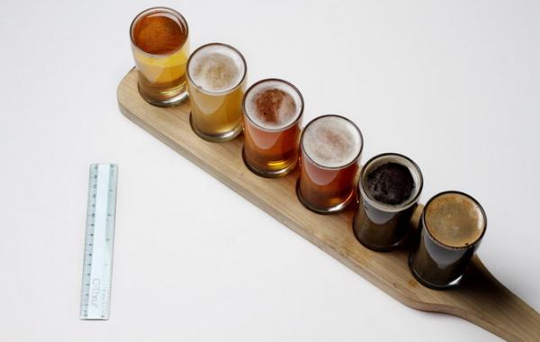 啤酒杯的10种面孔