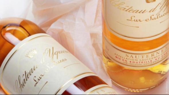 世界三大顶级贵腐酒的区别,这篇文章全讲清楚了!
