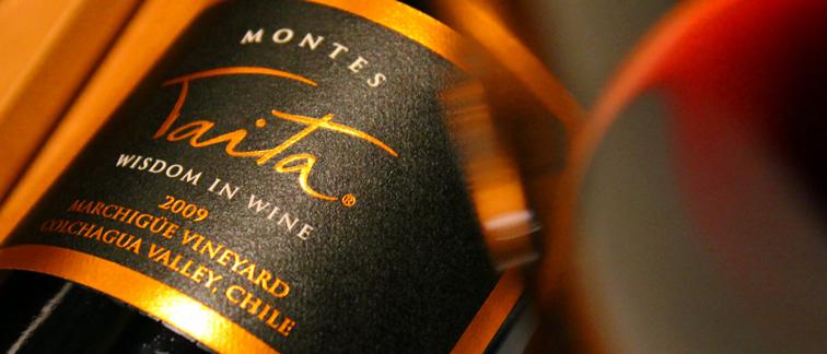 智利十大最贵葡萄酒,活灵魂仅能排第六?!