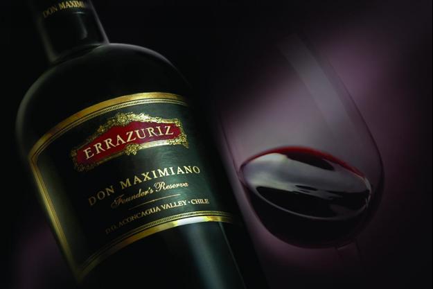 伊拉苏酒庄柏林盲品会传奇:智利顶级葡萄酒崛起之战