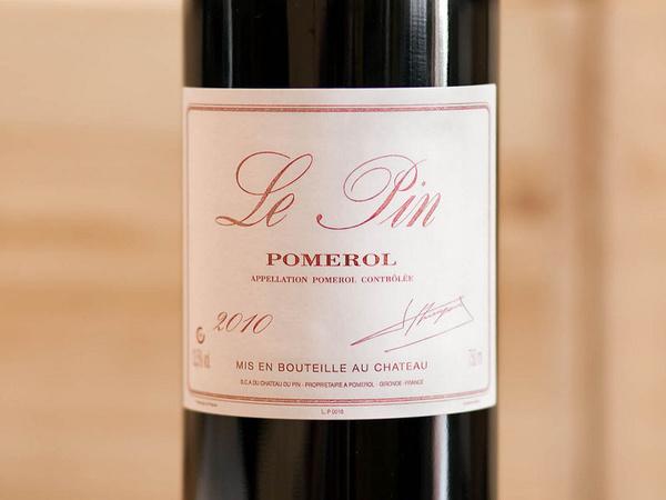 2017十大最贵波尔多葡萄酒,拉菲仅排第四!第一名90%的人没听过!