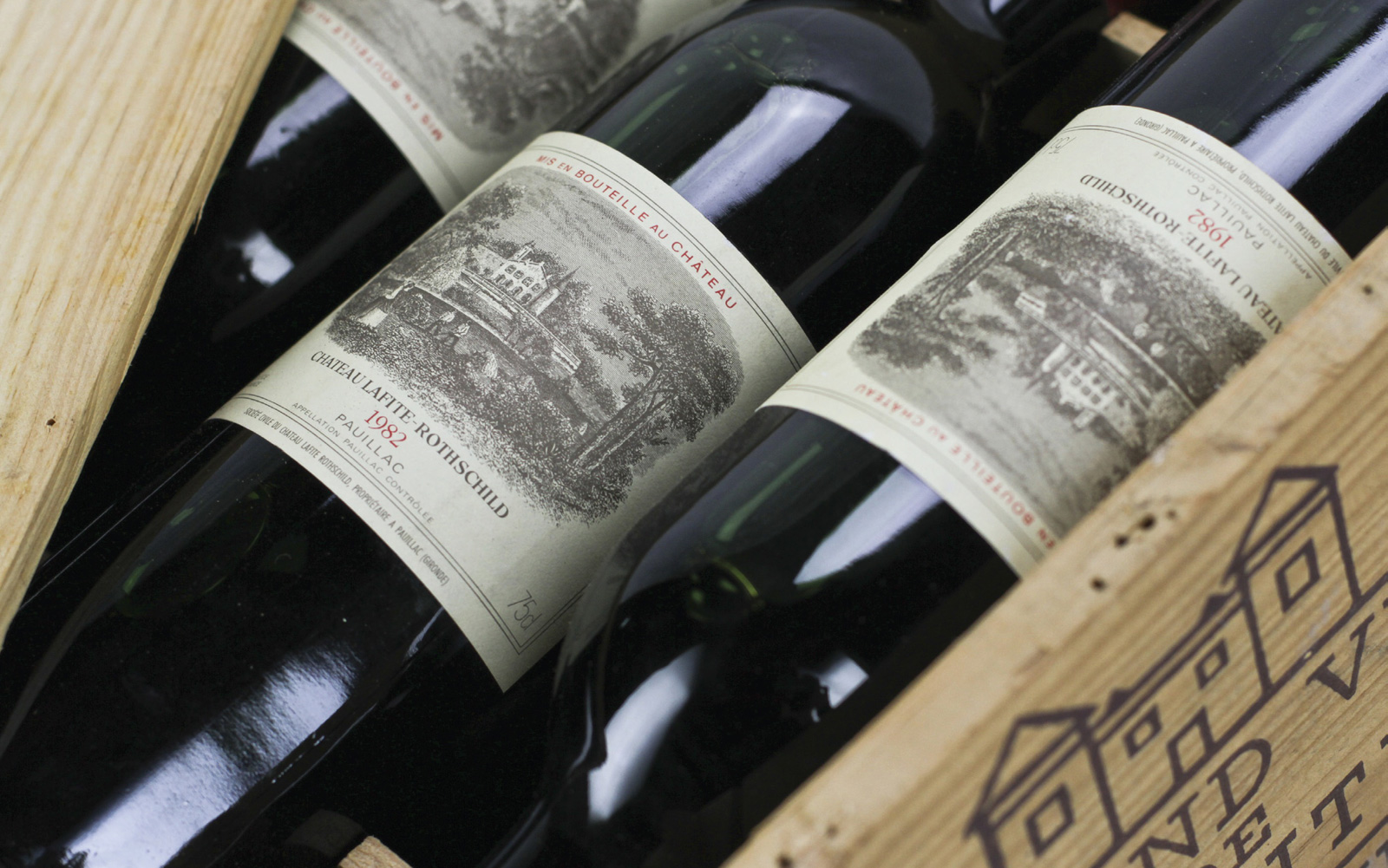 世界顶级葡萄酒的秘密配方,波尔多混酿魅力何在?