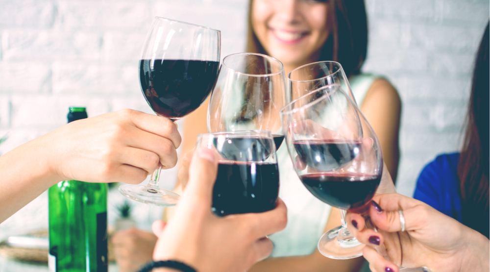 关于葡萄酒常见的五个问题,看完后你已甩掉99%的小白
