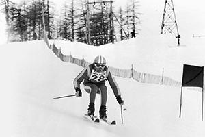万万没想到,帕克满分酒庄的庄主竟是个前冬奥会运动员?!