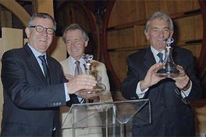 Decanter年度人物|35位改变葡萄酒世界的先驱(上)