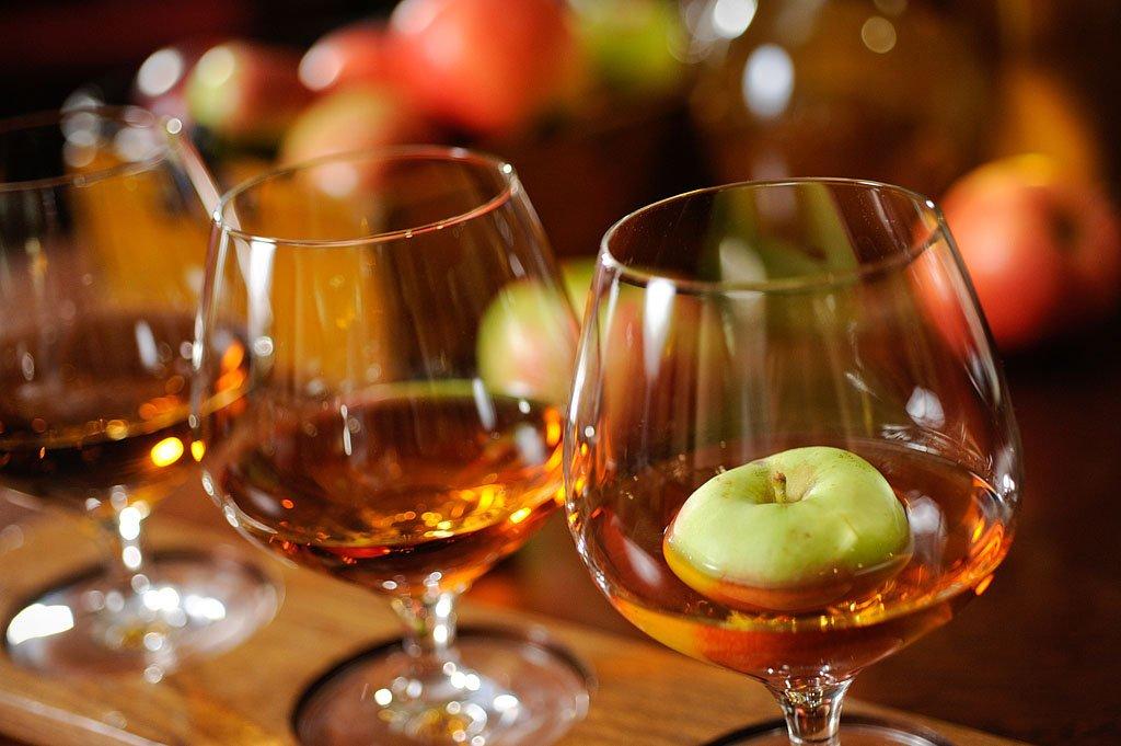诺曼底不止于登陆,还有全世界最棒的陈年苹果白兰地!