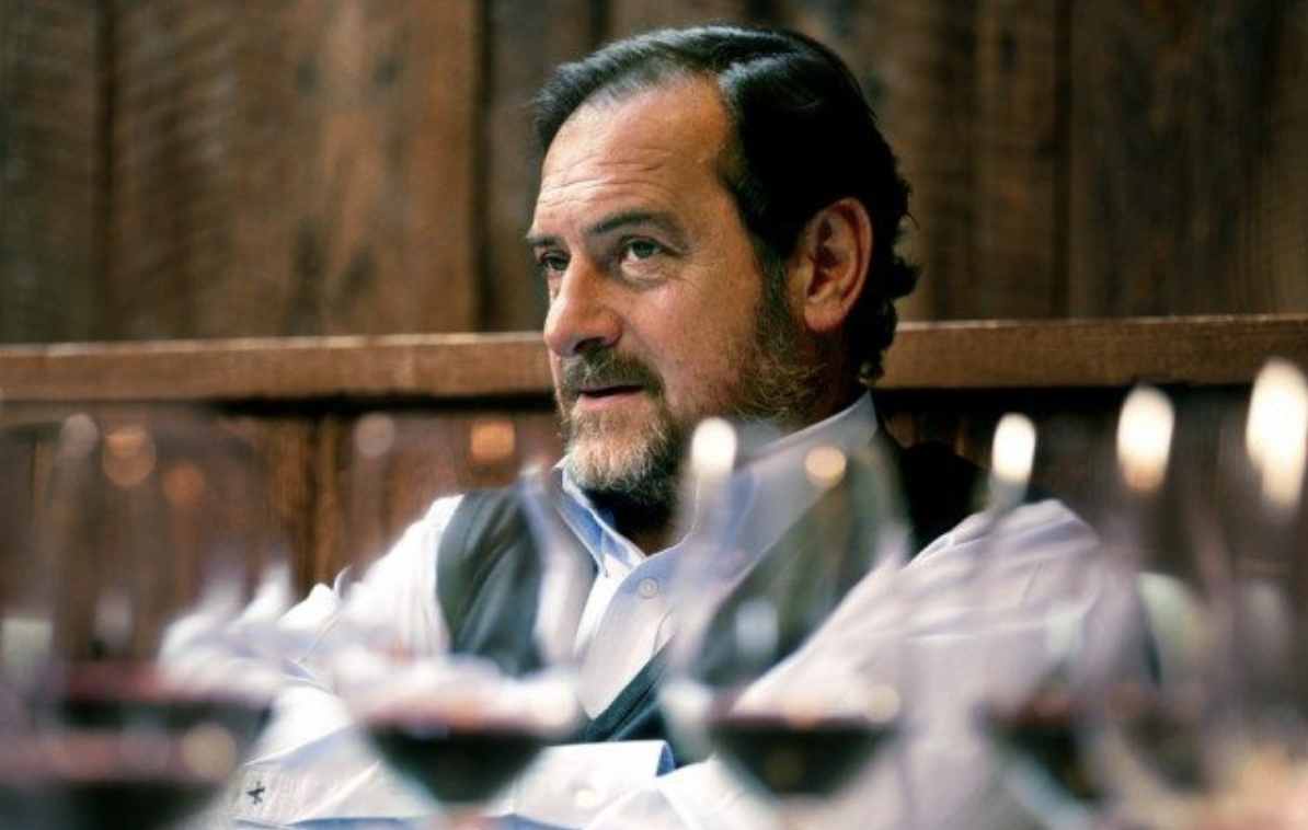 """改变葡萄酒界的8位""""大爷"""",喝酒的人应该了解一下"""