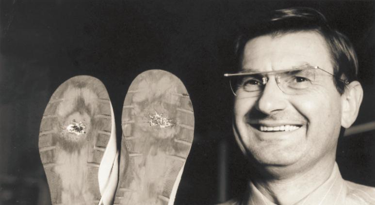 人生赢家:百年酿酒世家公子哥跨界做鞋,一不小心成了世界第二!