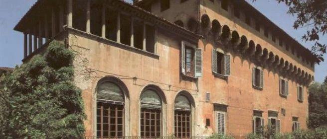 掀起文艺复兴的欧洲四大家族之一,成就了意大利最知名的葡萄酒产区!