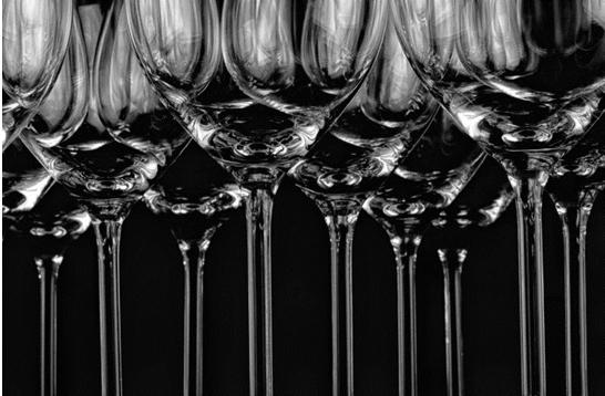 正确选择葡萄酒杯的新技能,你get了吗?