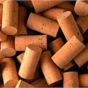 你注意过葡萄酒软木塞吗?