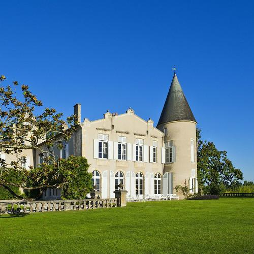 拉菲酒庄Chateau Lafite Rothschild