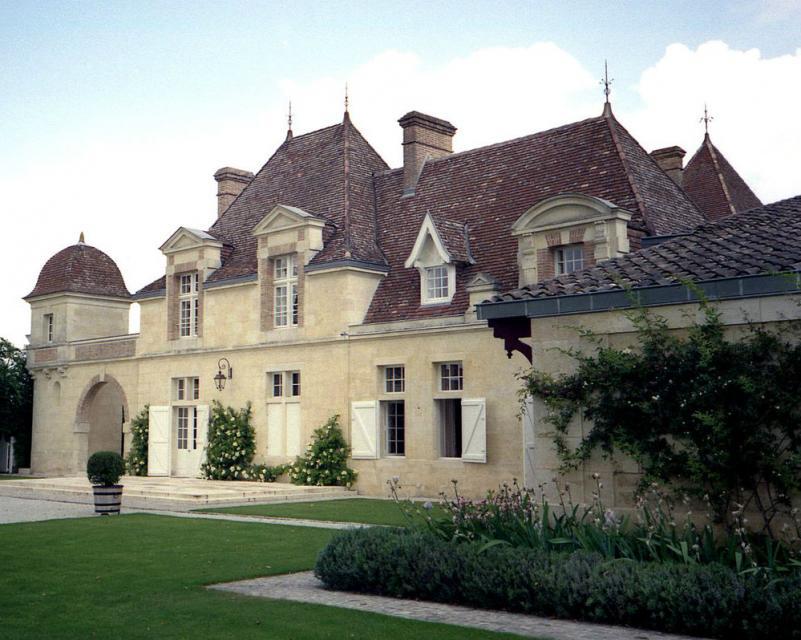 木桐庄园Château Mouton Rothschild