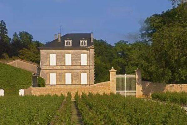 达玛雅克庄园Chateau d'Armailhac