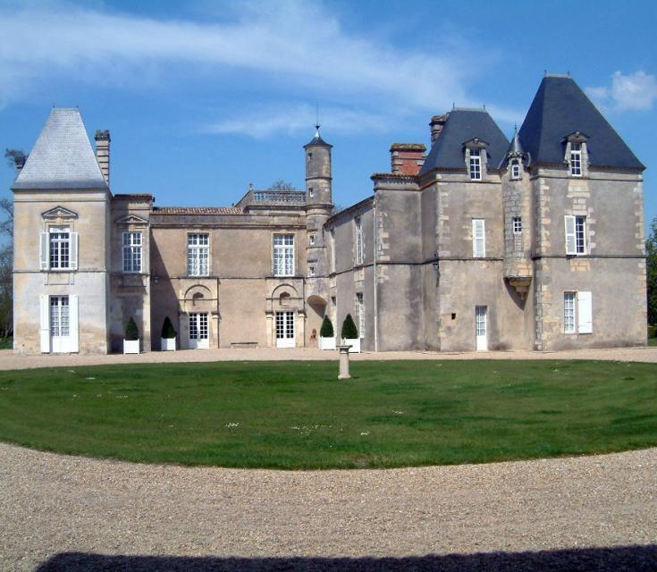 迪仙庄园Chateau D'Issan