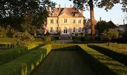 尚都柏怡庄园Domaine Chandon De Briailles