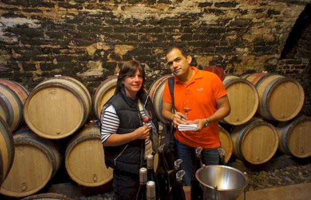 安溪酒庄Domaine Anne & Herve Sigaut