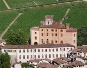 巴罗洛侯爵酒庄Marchesi di Barolo