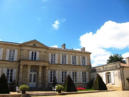 班尼杜克酒庄Chateau Branaire-Ducru