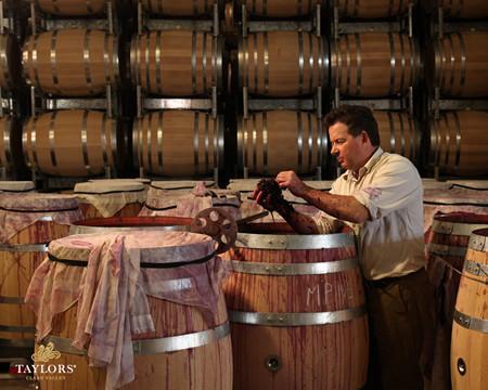泰来斯酒庄Taylors Wines