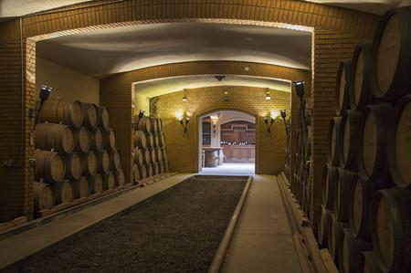 阿雷斯帝酒庄Aresti Winery