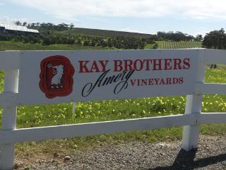 凯氏兄弟酒庄Kay Brothers