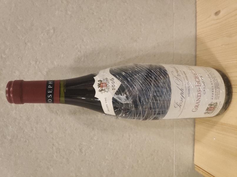 【晚间专场】约瑟夫杜鲁安大依瑟索园干红葡萄酒2006年