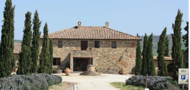 卡萨诺瓦酒庄Casanova di Neri