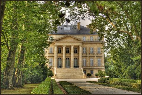 玛歌庄园Chateau Margaux