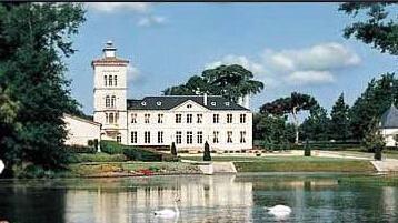 拉格朗日庄园Chateau Lagrange