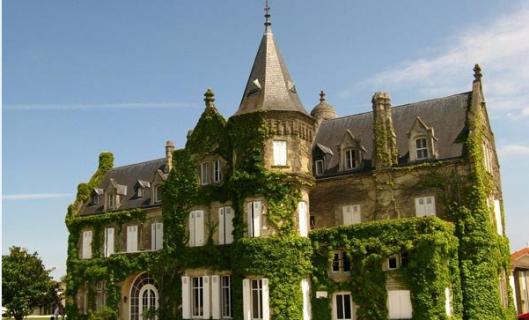 力士金庄园Château Lascombes
