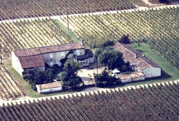 罗曼莱庄园Chateau Romer-du-Hayot